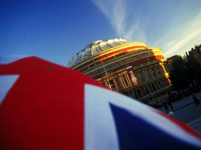 5-daagse schoolreis Londen