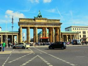 4-daagse groepsreis Berlijn