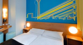 b&b hotel dusseldorf hbf