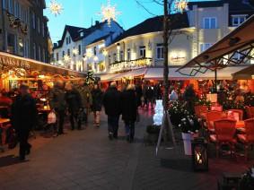 Dagtocht kerstmarkt Valkenburg