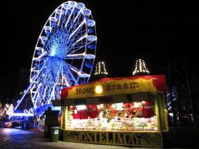 Dagtocht kerstmarkt Maastricht