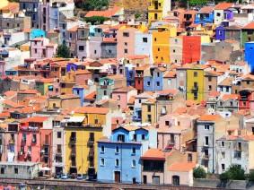 Busreis Sardinië, Italië