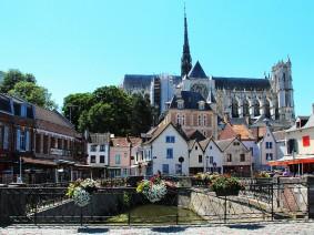 Busreis Bagnoles de l'Orne, Normandië