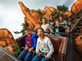 Busreis Disneyland Parijs Brabant Expres Reizen