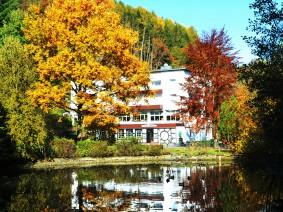 Enjoy hotel Marleen
