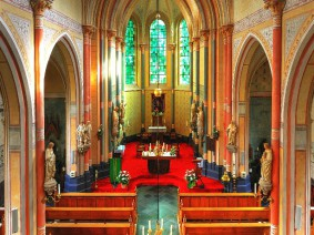 Dagtocht Kerken- en Kapellekesroute