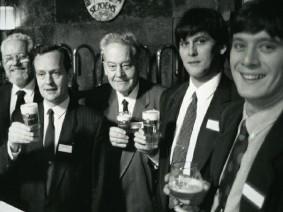 Dagtocht Belgisch uitje naar de brouwerij (verkort)