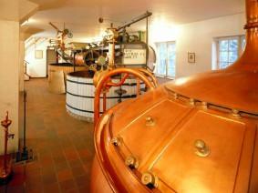 Dagtocht Belgisch uitje naar de brouwerij