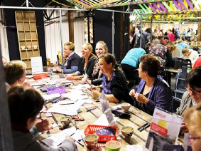 Dagtocht Margriet Winter Fair