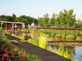 Dagtocht Vindt uw tuingeluk in de Tuinen van Appeltern