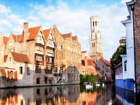 Dagtocht Varen en bier proeven in Brugge