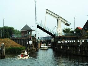 Dagtocht Biesbosch beleving