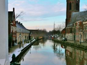 Dagtocht Historisch Oudewater