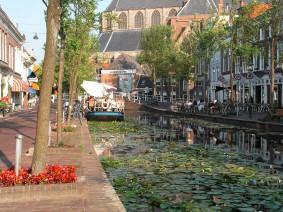 Dagtocht Royal Delft Maritime