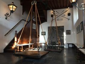 Dagtocht Zilversmeden en heksen