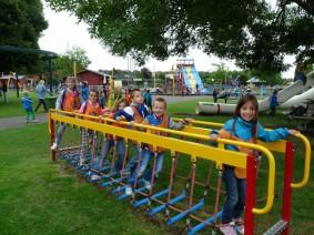 Schoolreis Linnaeushof