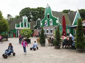 Schoolreis Nederlands Openluchtmuseum (basisscholen)