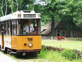 Schoolreis Nederlands Openluchtmuseum (voortgezet onderwijs)