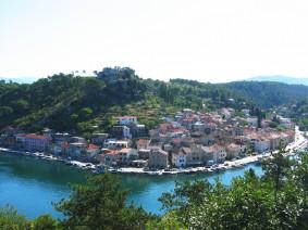 busreis groepen istrië kroatië