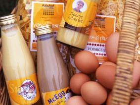 Dagtocht De kip of het ei in Maasheggen