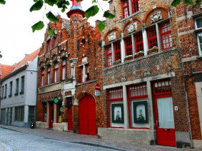 Dagtocht Diamanten en pralines in Brugge
