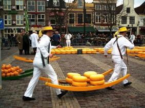 Avondkaasmarkt Alkmaar busreis dagtocht