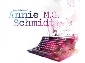 Musical Was Getekend Annie MG Schmidt