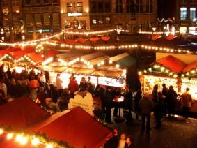 Dagtocht kerstmarkt Aken