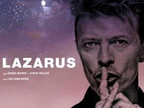 Lazarus de musical
