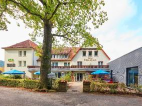 Waldhotel Barenstein