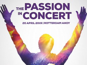 The passion in concert