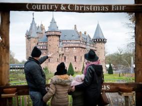 Country & Christmas Fair