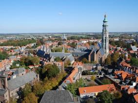 Rotterdampas busreis Middelburg