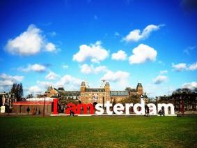 U-pas dagtocht Amsterdam