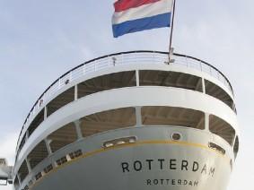 U-pas busreis Rotterdam