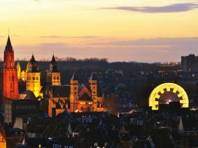 kerstmarkt Maastricht