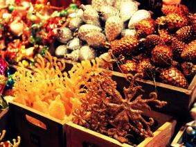 kerstmarkt Reims