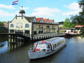 Rotterdampas busreis Broeker veiling