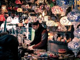 busreis bazaar beverwijk