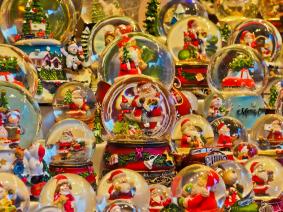 Kerstmarkt Duisburg