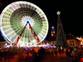 Kerstmarkt Lille