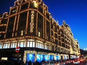 Dagtocht kerstmarkt Londen