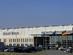 Dagtocht Airport Weeze & de Romeinen in Xanten