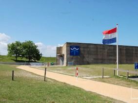 busreis Watersnoodmuseum