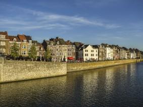 Dagtocht Maastricht