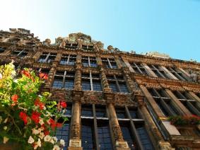 Dagtocht Bruisend Brussel