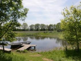 Dagtocht West-Brabant