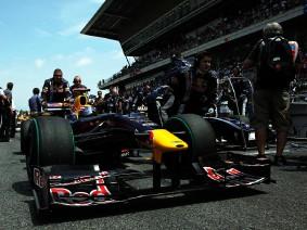 Dagtocht Formule 1