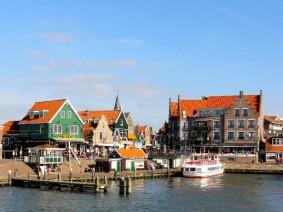 busreis Volendam