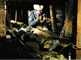 busreis steenkolenmijn